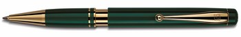 promotional pens with metal details - TETHYS - TETHYS GOLD